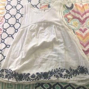 Greek esk  blouse :)